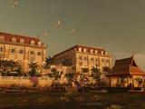 Отель «Химмапхан»