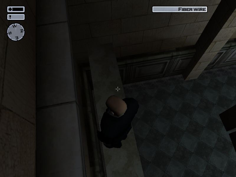 Hitman 2: Silent Assassin glitches   Hitman Wiki   FANDOM powered ...