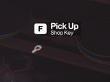 Shop Key
