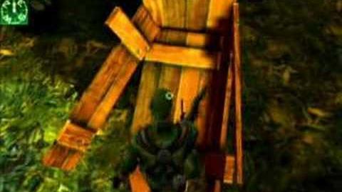 Hitman Codename 47 - trailer