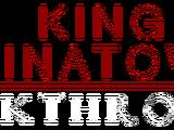 The King of Chinatown/Walkthrough