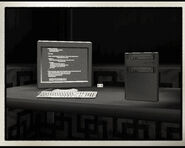 Charlie Sidjans PC