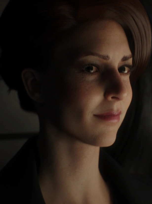 Diana Burnwood Hitman Wiki Fandom Powered By Wikia