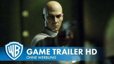 HITMAN 2 - Announcement Trailer Deutsch HD German (2018)