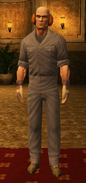 Worker Disguise 4