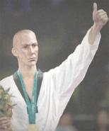 Реймонд Кулински в газете