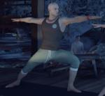 Воин 2 (47-й - Инструктор по йоге)