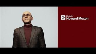 HITMAN Elusive Target Briefing 08 - The Broker Sir Howard Moxon