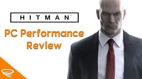 Hitman PC Performance Review GTX 980 Ti