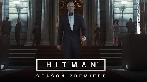 ES HITMAN - Season Premiere (11.03.2016)