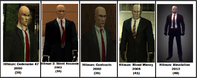 The evolution of Hitman