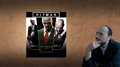 """Gaming History Hitman – """"Assassination perfected"""""""