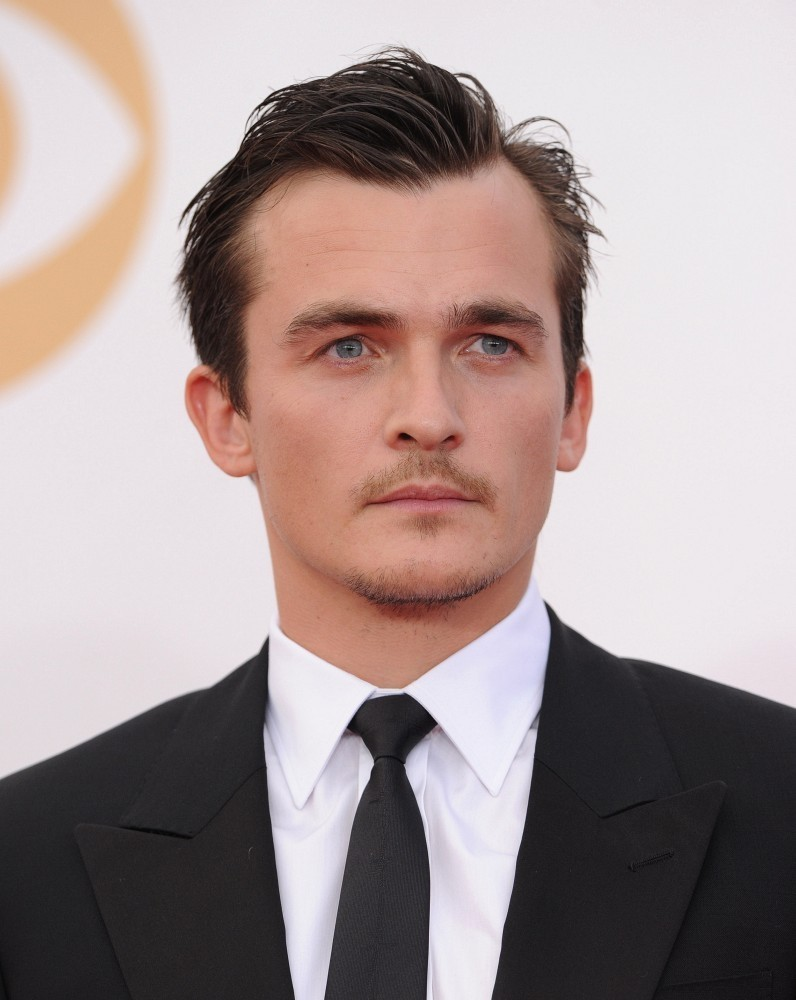 photo Rupert Friend (born 1981)
