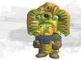 Идол племени У'ва