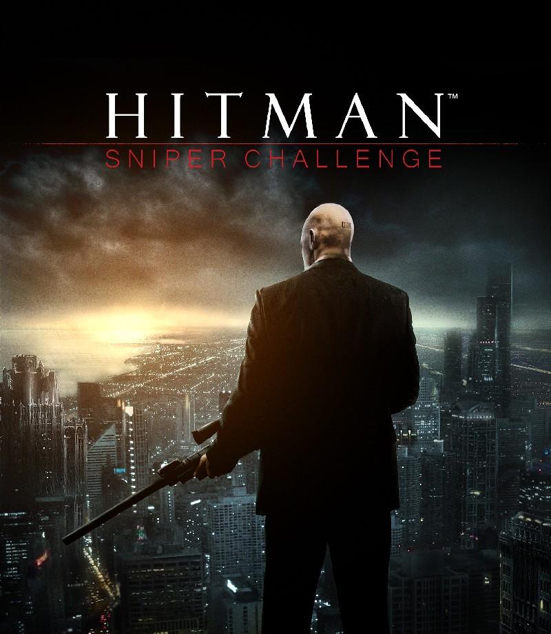 Hitman: Sniper Challenge | Hitman Wiki | FANDOM powered by Wikia