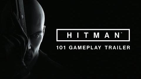 HITMAN 101 Gameplay Trailer ES