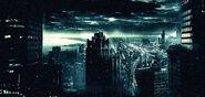 Chicago Skyline (artwork)
