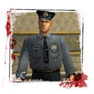 Codename Police