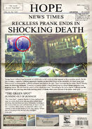 Absolution - Hope News Times Issue 3