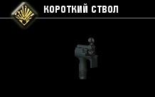 Короткий ствол-1