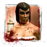 Таинственная женщина убийца