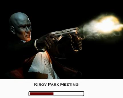Kirov Park Meeting Hitman Wiki Fandom