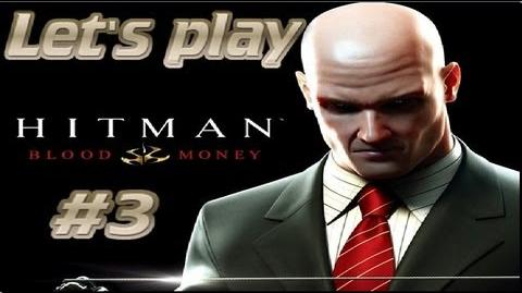 Hitman Blood Money - Curtains Down