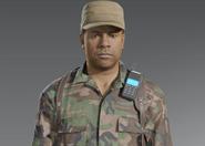 Уличный солдат (3)