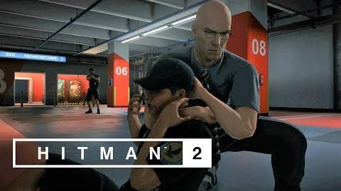 Official HITMAN™ 2 – How to Hitman Assassin Mindset