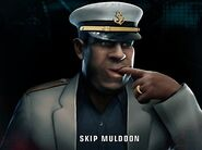 SkipMuldoon