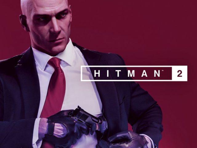 HITMAN™ 2 | Hitman Wiki | FANDOM powered by Wikia