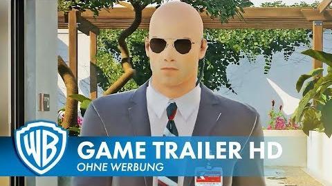 HITMAN 2 - Miami Gameplay Trailer Deutsch HD German (2018)