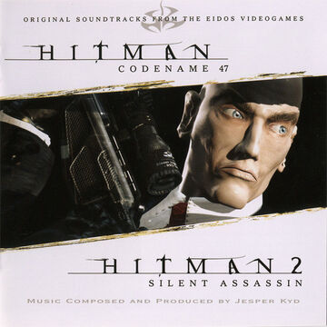 Hitman 2 Silent Assassin Soundtrack Hitman Wiki Fandom