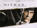 Hitman 2: Silent Assassin/Soundtrack