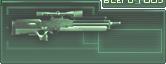 Walther WA2000 иконка