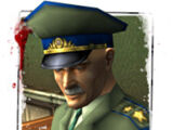 General del ejército ruso