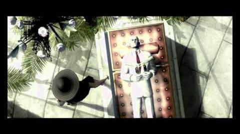 Hitman Blood Money PC ITA Missione 13 Requiem
