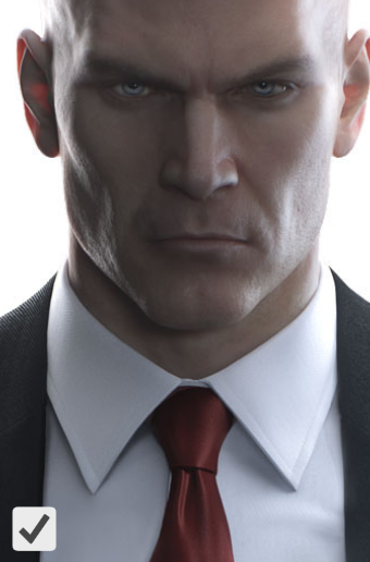 Silent Assassin Suit Only Hitman Wiki Fandom