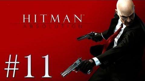 Hitman Absolution Detonado Gameplay Parte 11 PT- BR