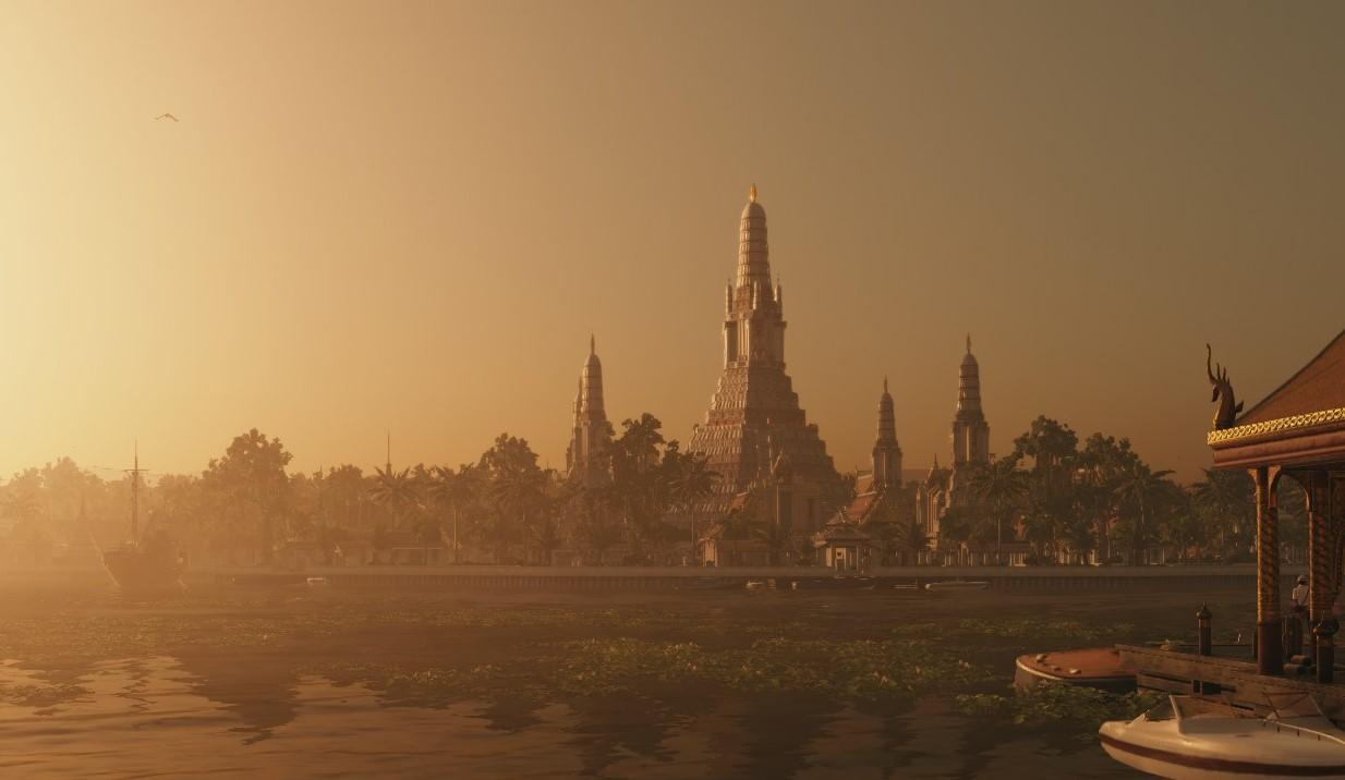 Bangkok Hitman Wiki Fandom