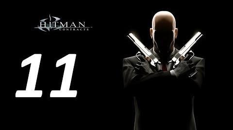 Прохождение Hitman Contracts Миссия 11 Убийство Ли Хонга
