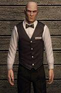 Waiter Mississippi