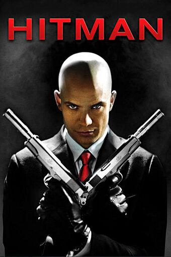 hitman movie 2007 wiki