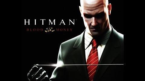 Hitman Wiki Зачем нужна бутыль эфира в Hitman Blood Money?