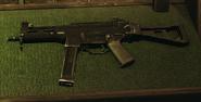 HX UMP на витрине-2