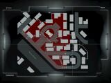 St. Petersburg Stakeout Map