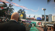 HITMAN 2 Promotional Image 3 Miami