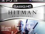 Hitman: HD Trilogy