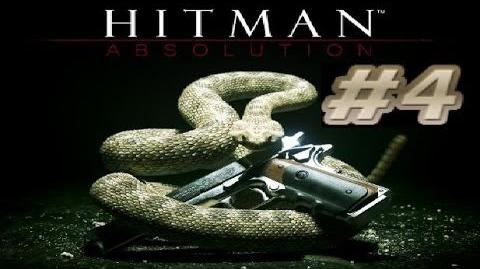 Hitman Absolution - Run For Your Life