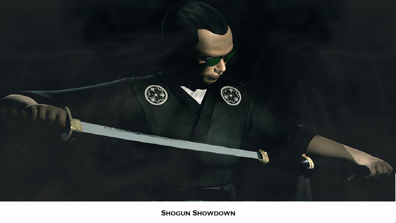 Shogun Showdown Hitman Wiki Fandom
